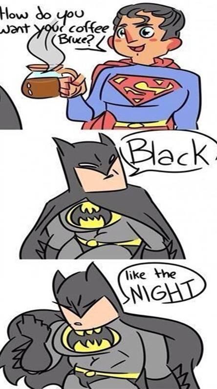 Go Batman Go