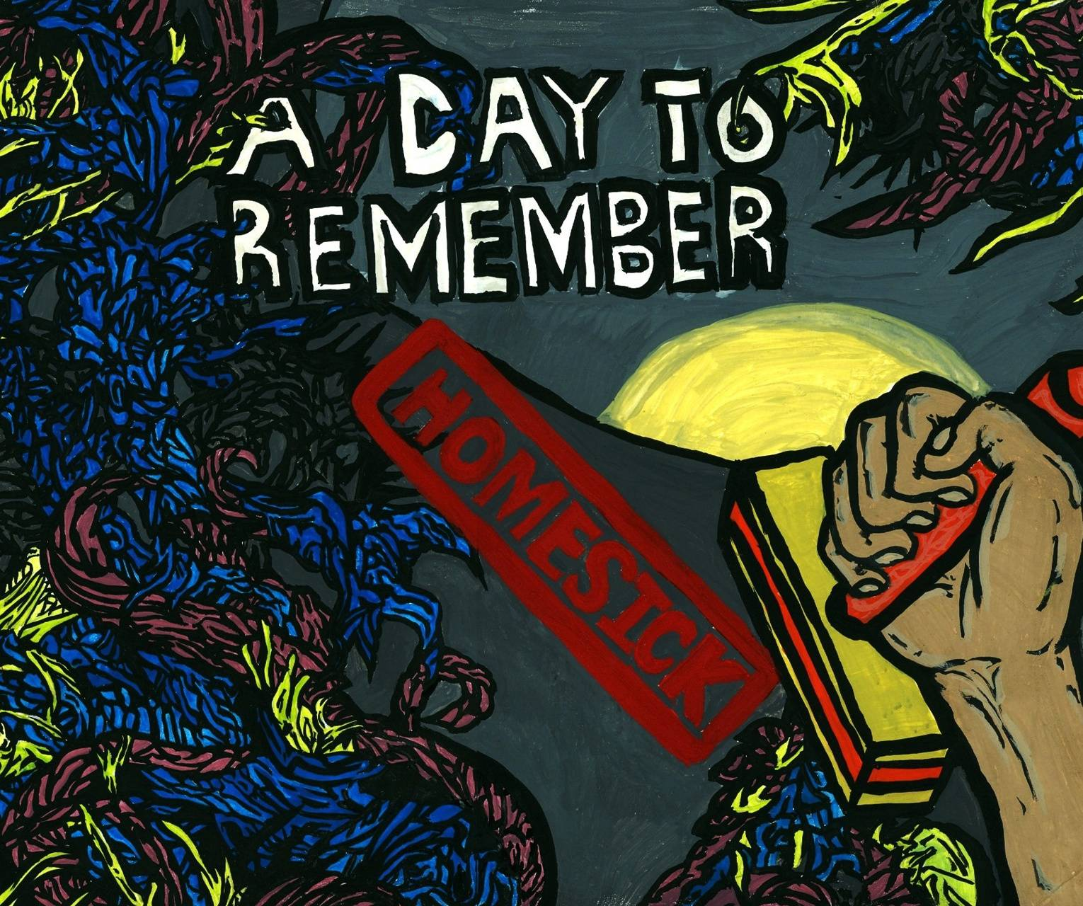 A Day To Remember Wallpaper By Banxdeathxninj 19 Free On Zedge