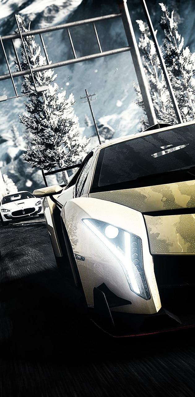 Venevo Viper GT1