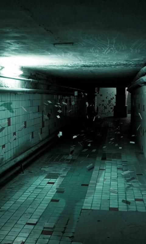 Paranormal Way