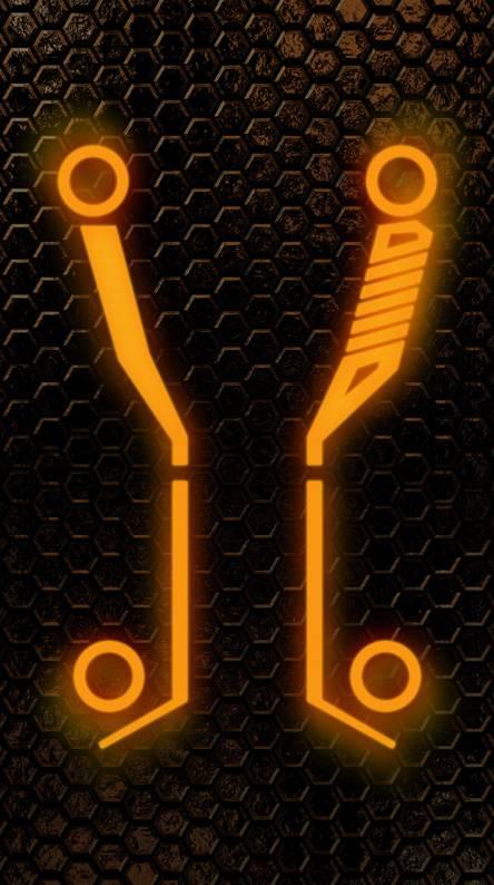 Tron Clu