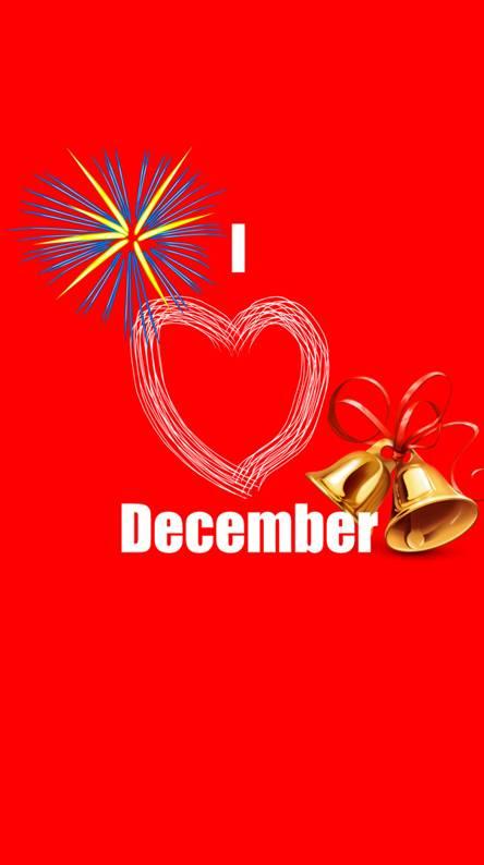 Love December