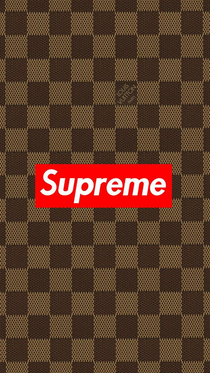 LV Supreme