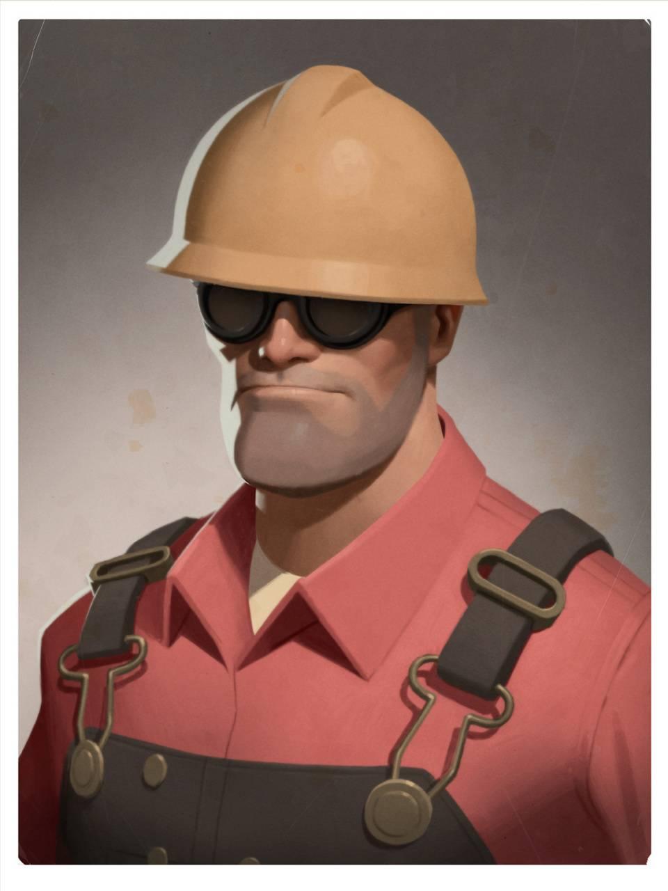 Engineer - TF2