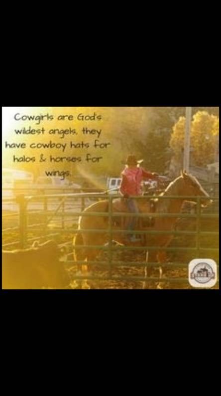 Cowgirl Ringtones and Wallpapers - Free by ZEDGE™