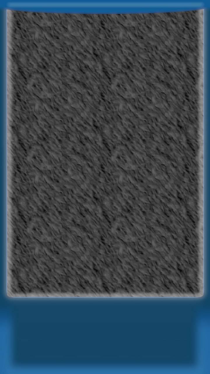 Blue S8 Edge 2018
