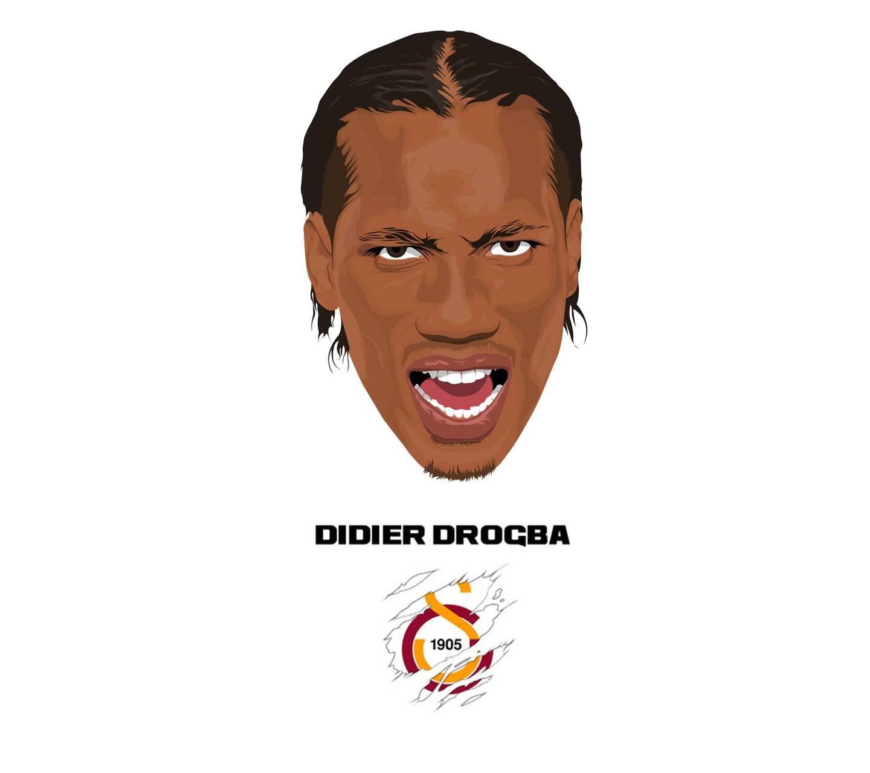 Galatasaray Drogba