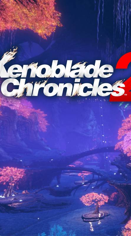Xenoblade Chronicles Wallpapers Free By Zedge