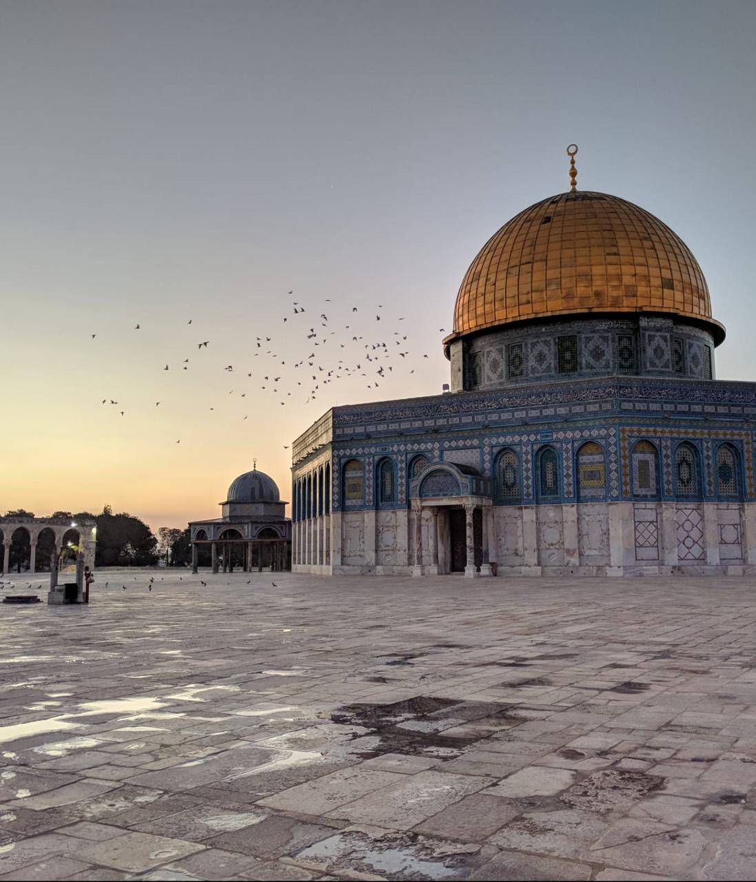 Masjid Al Aqsa Wallpaper By Landoftheblessed 1f Free On Zedge
