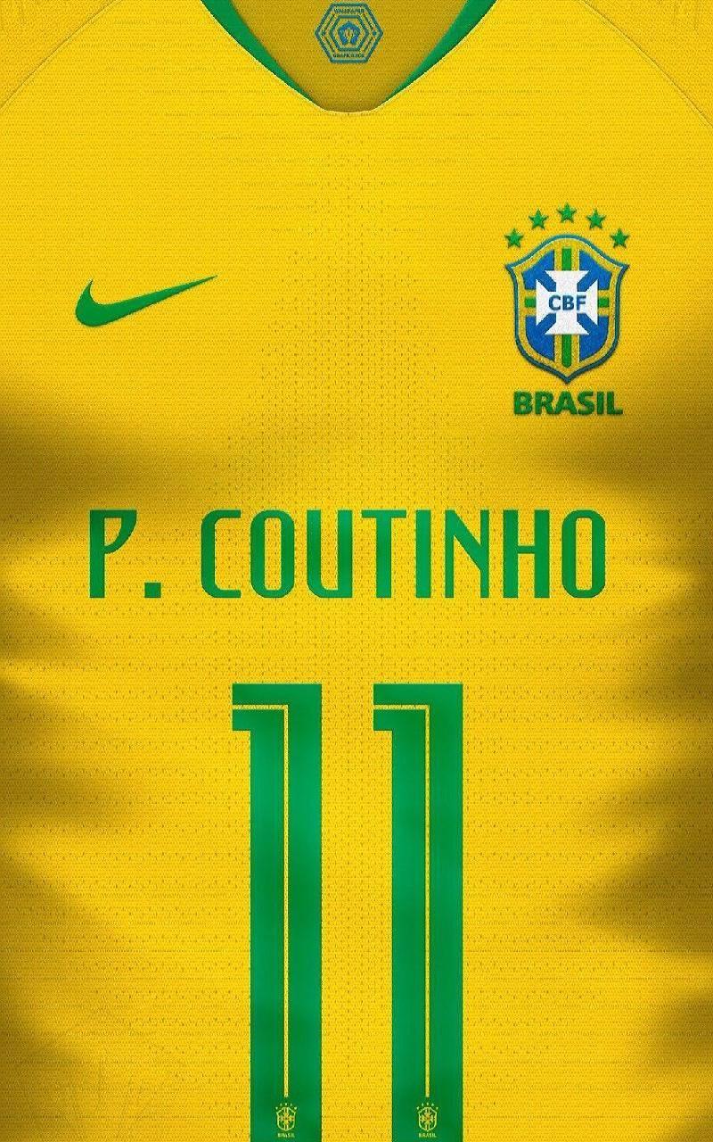 Phillipe Coutinho