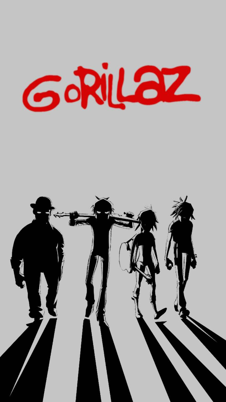 Gorillaz Wallpapers Free By Zedge