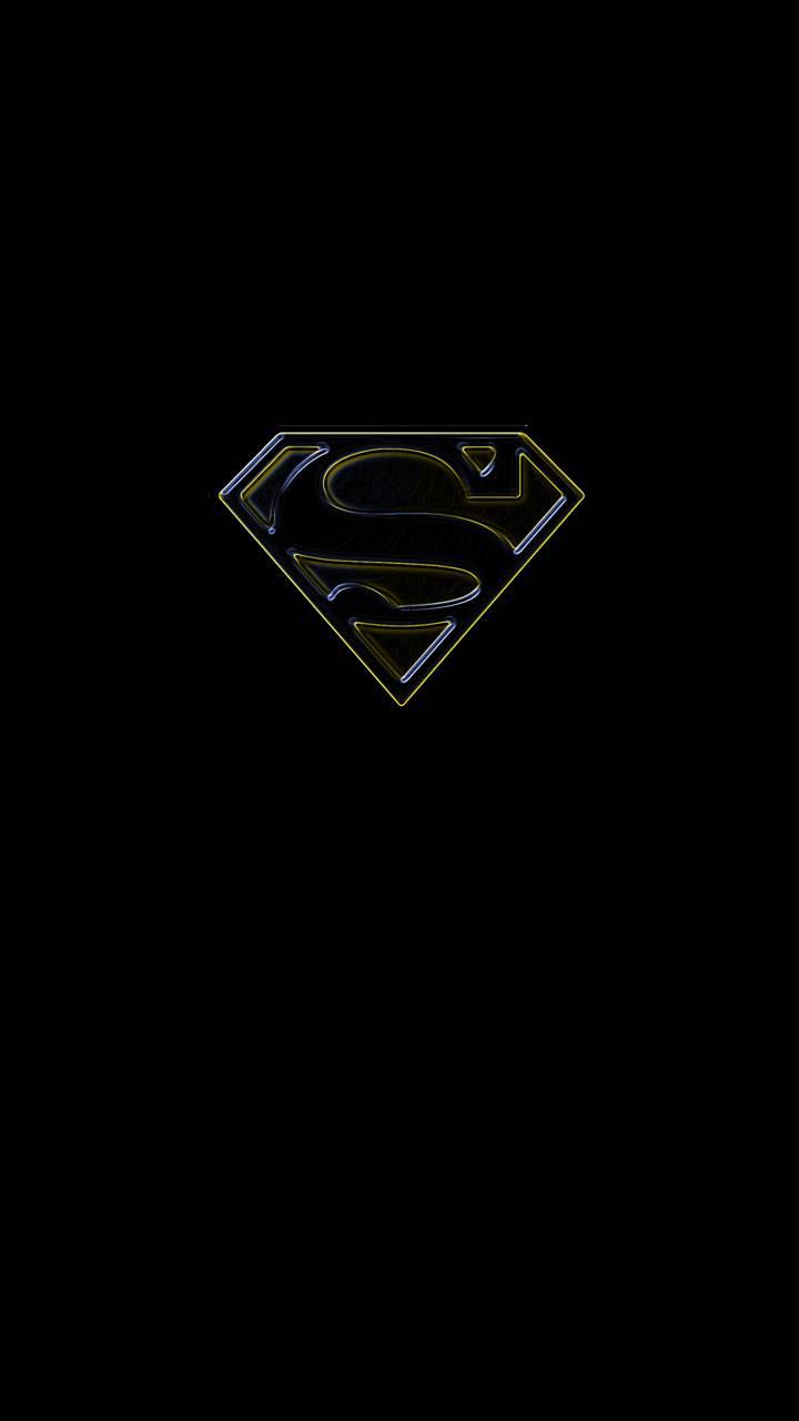 SUPERMAN LOGO Wallpaper By Muradsahinoglu