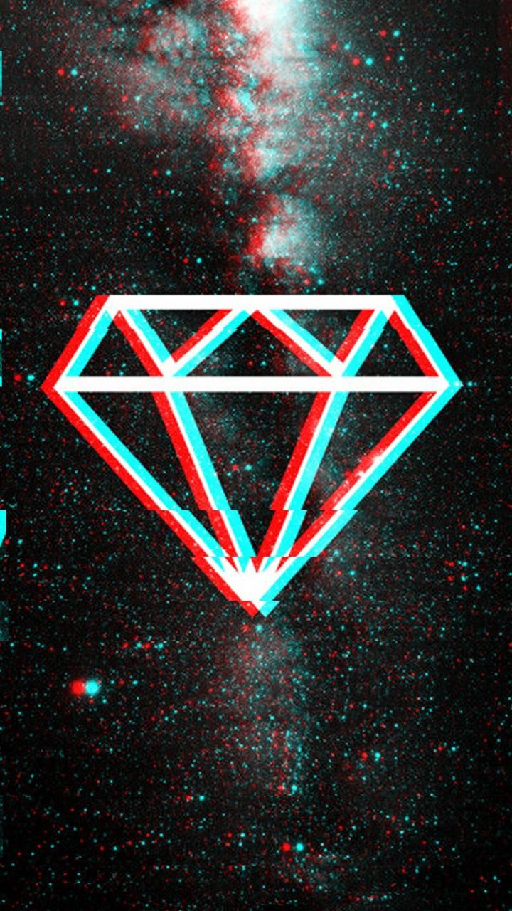 Glitch Diamond