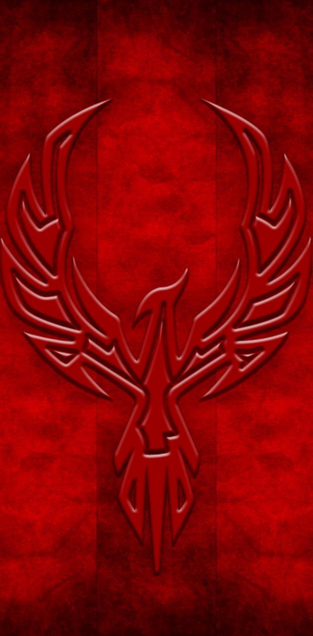 Texture Phoenix