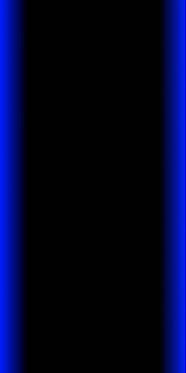 Note8 Blue Glow Bars