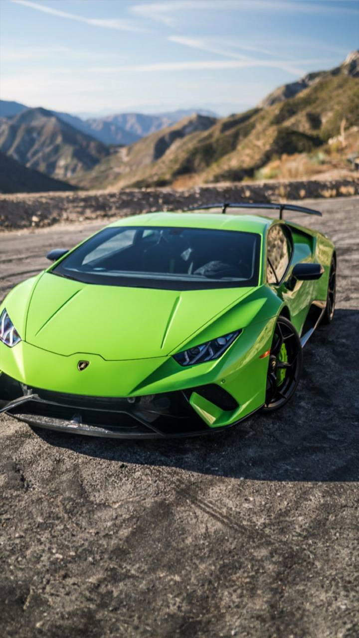 Huracan Performante Wallpaper By Abdxllahm 9e Free On Zedge