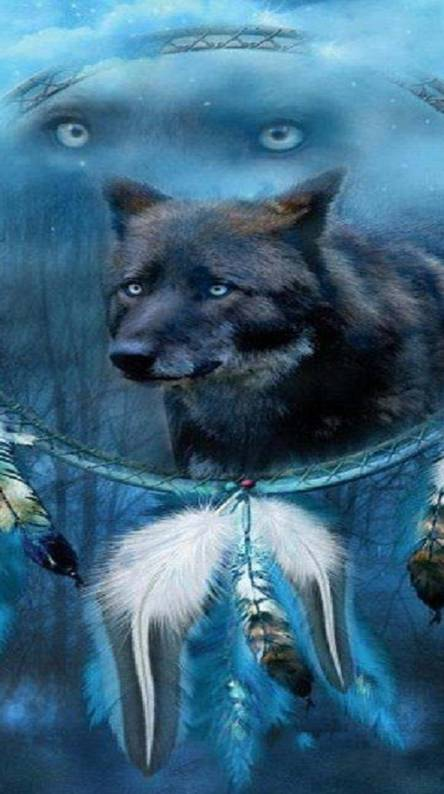 wolves ringtones and wallpapers