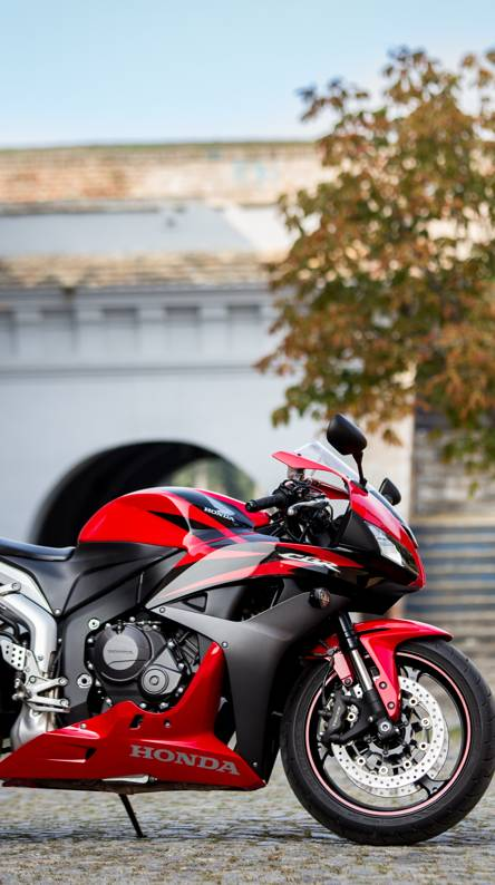 Honda Cbr 600rr Ringtones And Wallpapers Free By Zedge