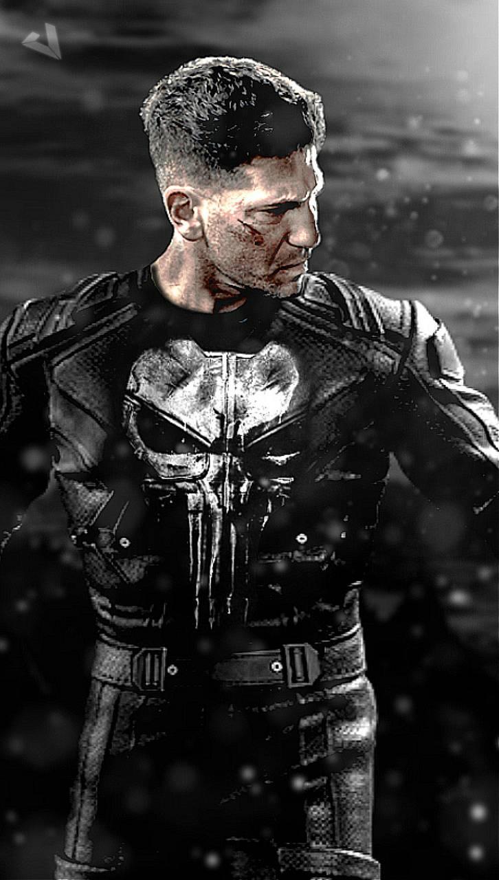 The Punisher Wallpaper By Jonymendia1 4b Free On Zedge