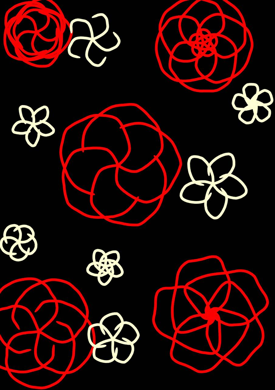 Neon Rose Wallpaper By Galaxxy Star Fc Free On Zedge