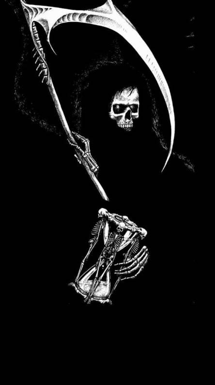 Dark Death Angel