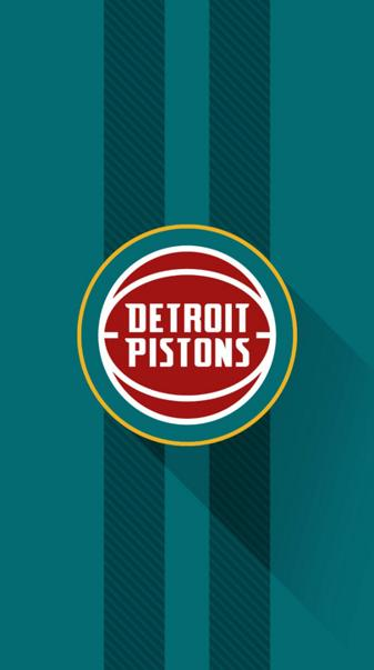 Teal Pistons