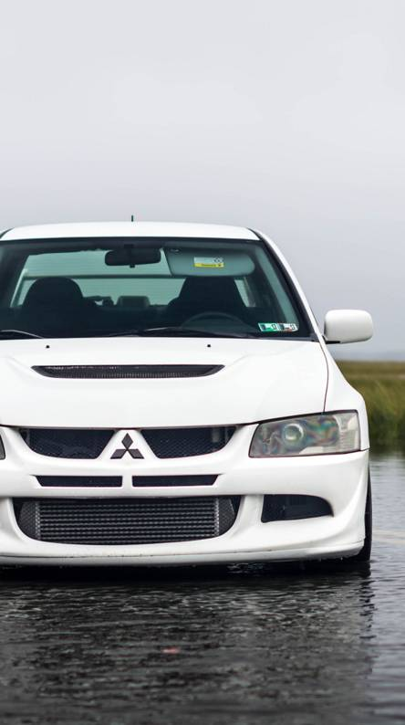 Mitsubishi Evo Ringtones And Wallpapers Free By Zedge