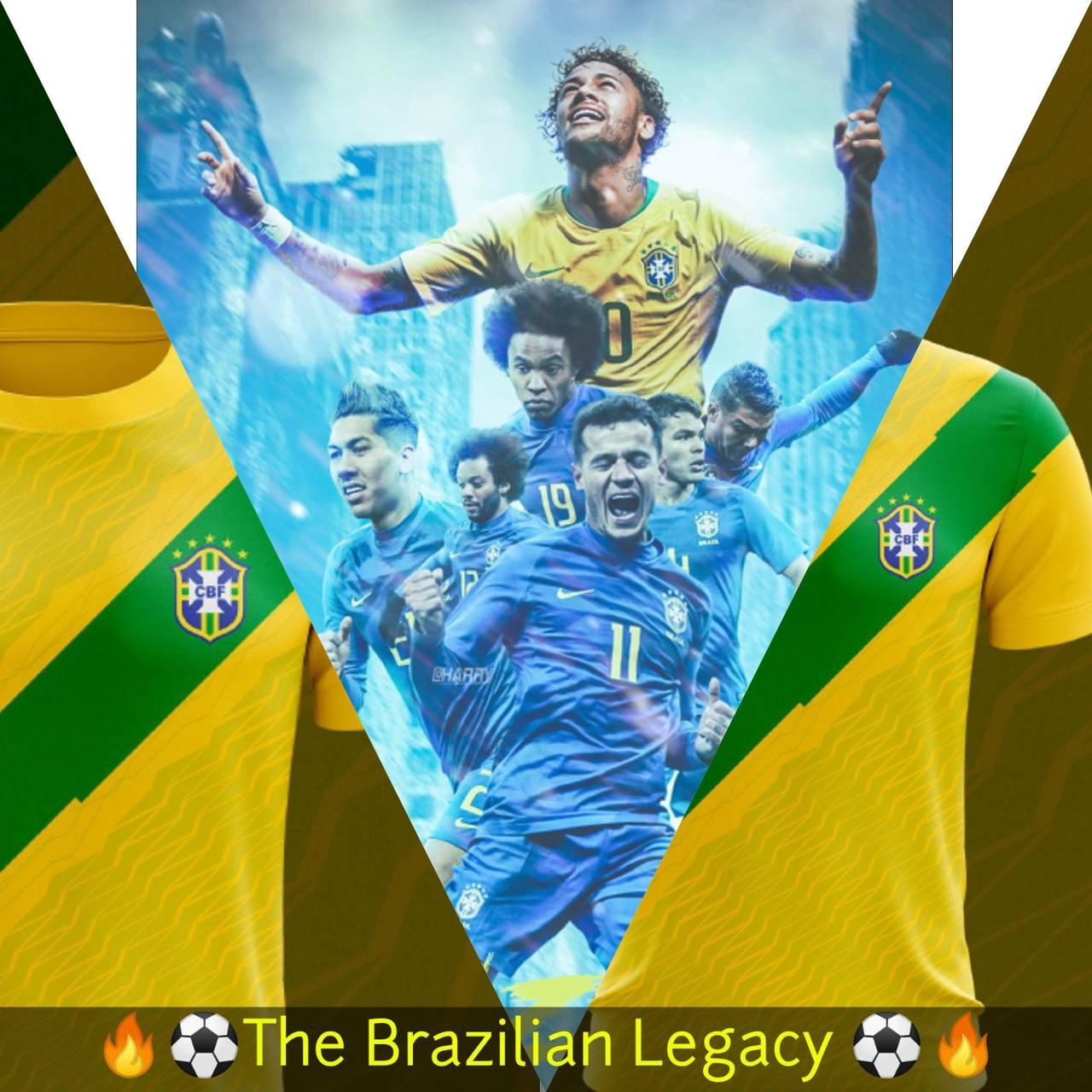 Brazilian Legacy