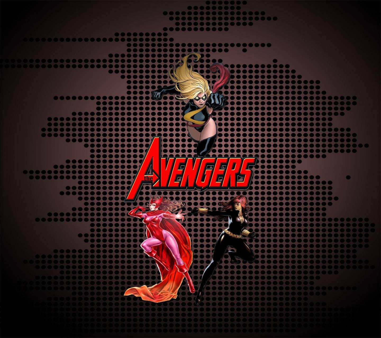 Avengers Femmes