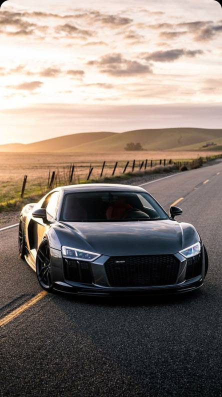 Audi R8 Wallpapers Free By Zedge