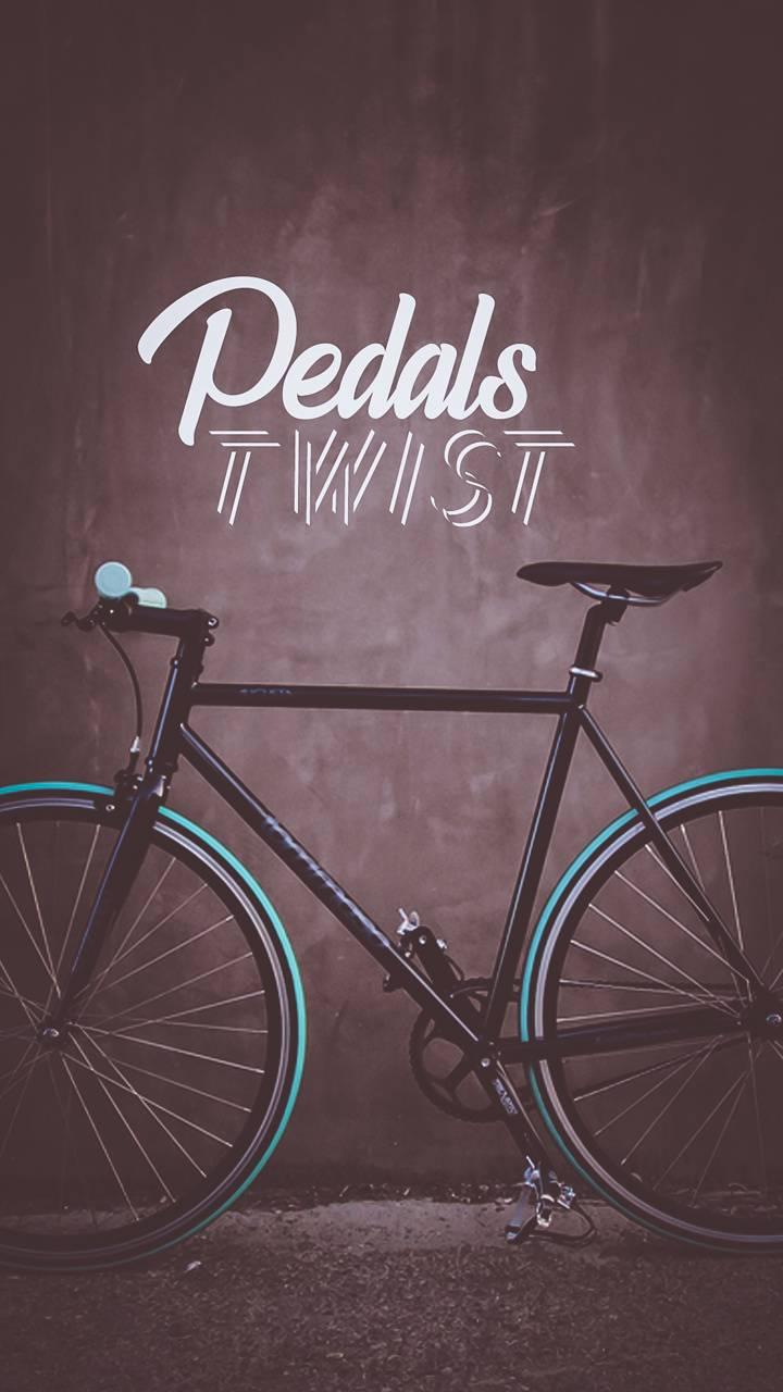Twist Pedals