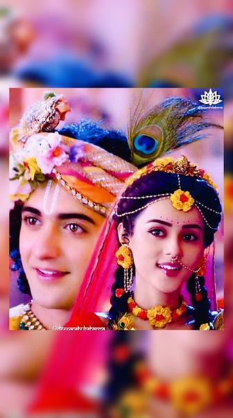 Radhe Krishna hd