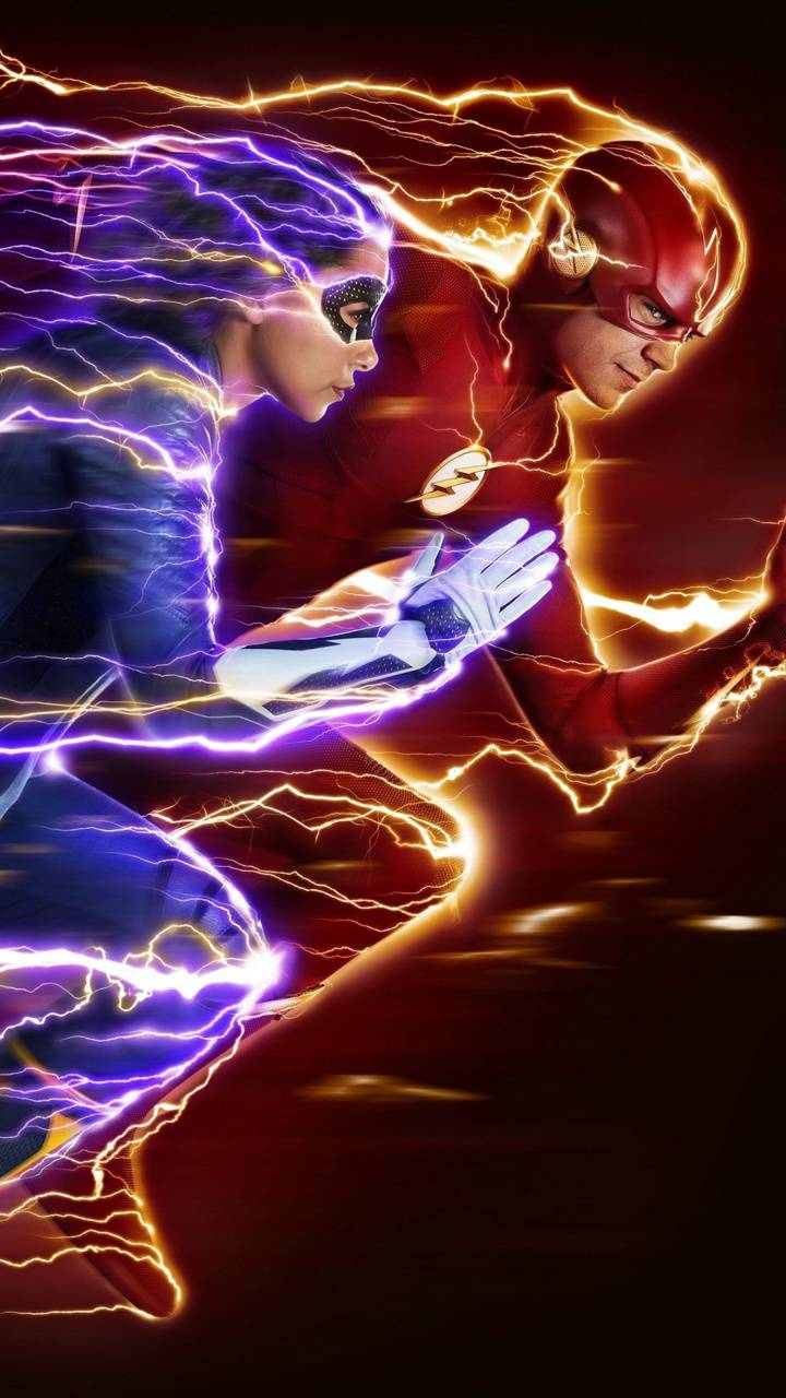 The flash Nora