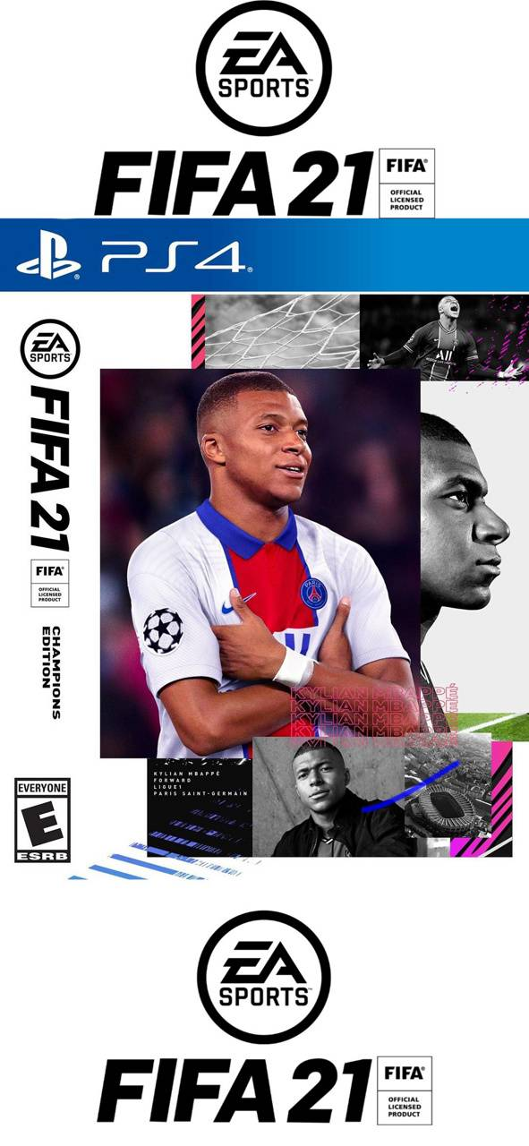 FIFA 21 Champions