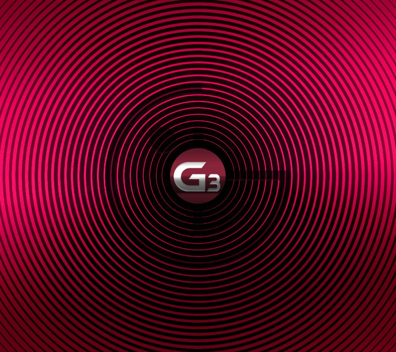 LG G3 SMILE