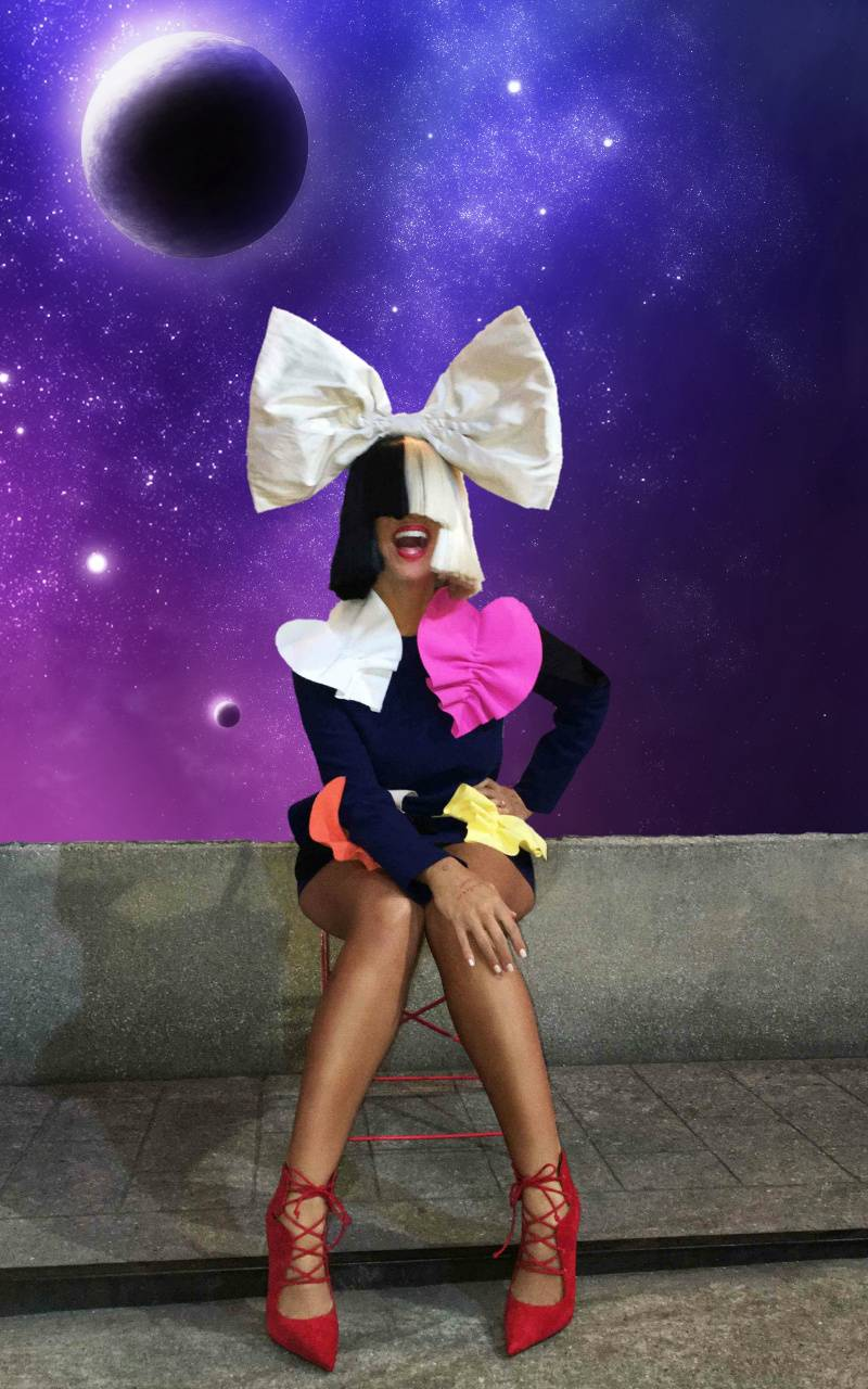Sia Smille Space