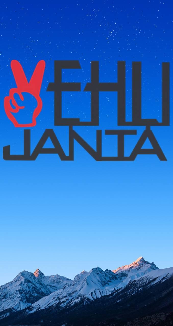 Vehli Janta