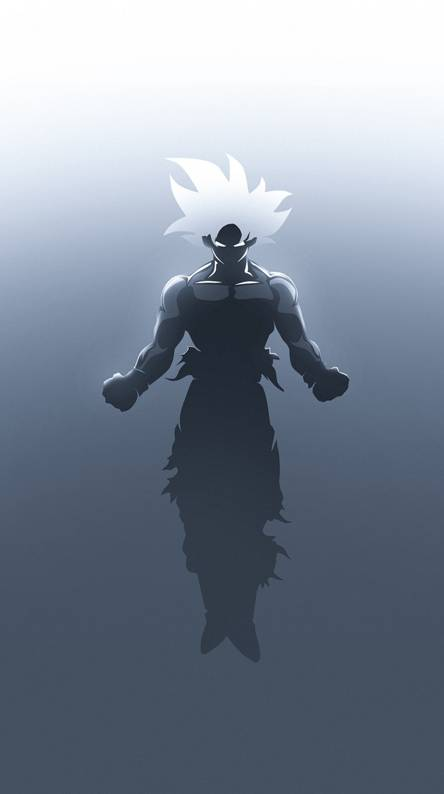 Ultra Instinct Wallpapers Free By Zedge