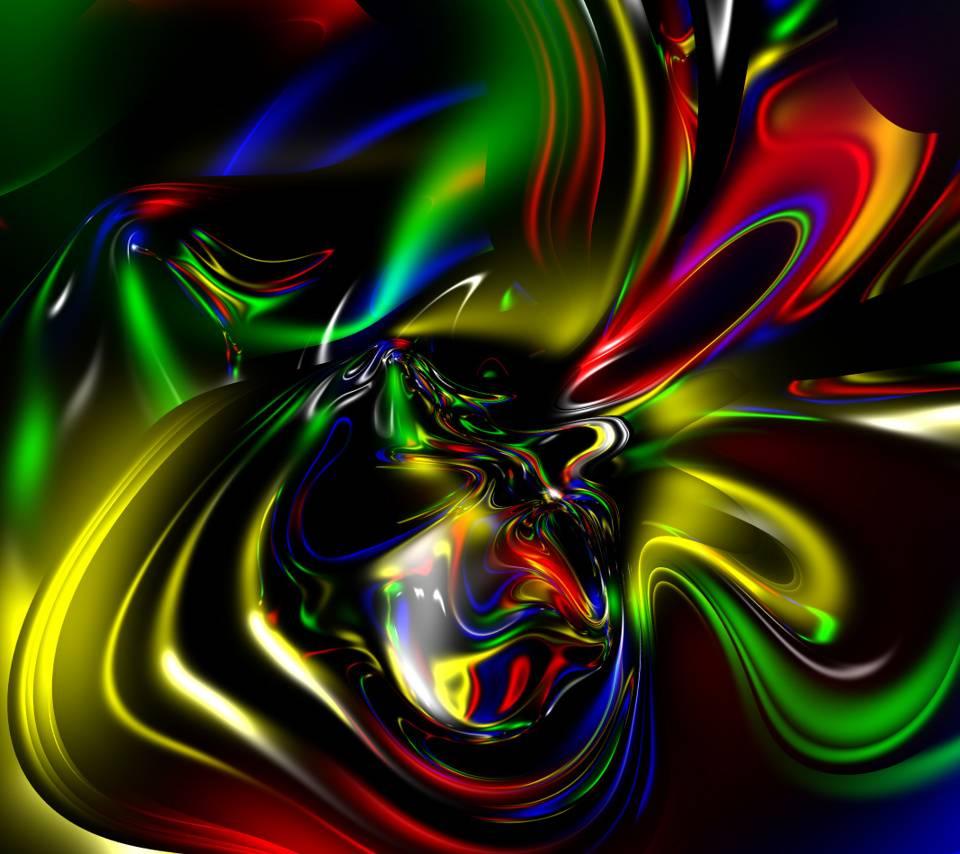 Liquid Light M