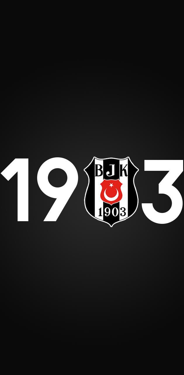 1903 Besiktas