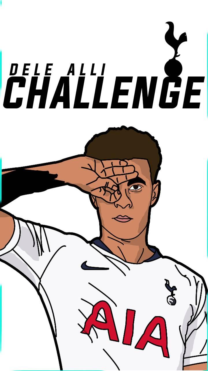 Dele Alli Challenge