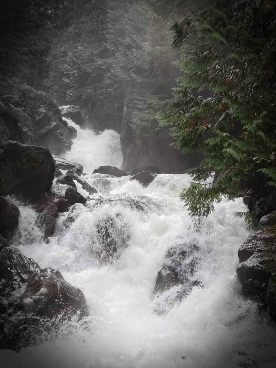 WA Falls