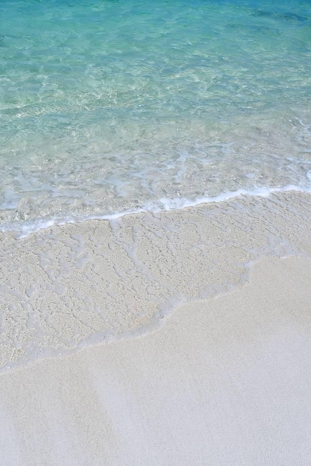 Apple Iphone5 Beach