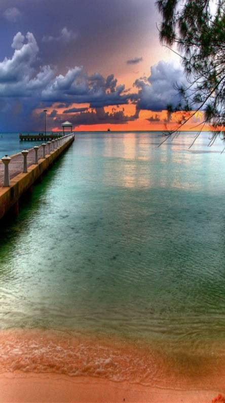 Cayman Islands Hd