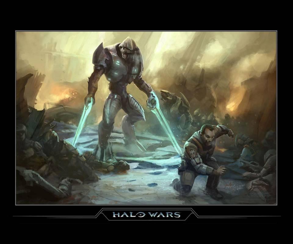 Halo Wars Hd0