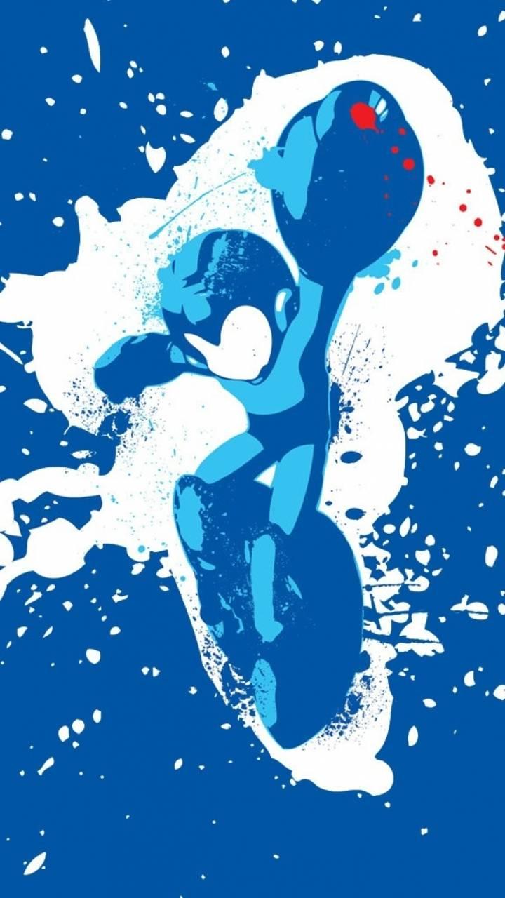 Megamen X