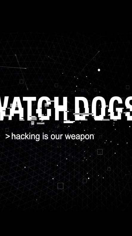 Watch Dogs Logo Wallpapers Free By Zedge