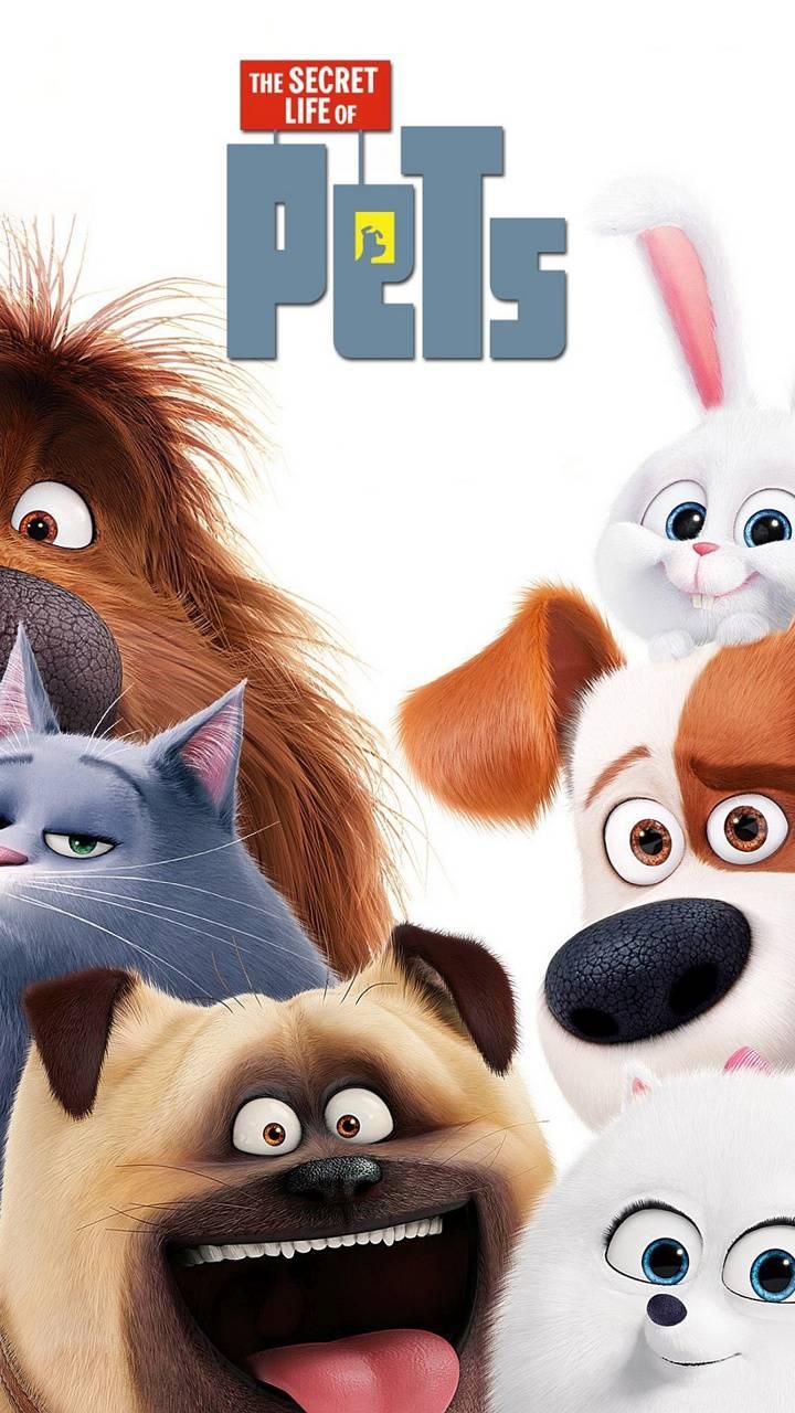 Secret Life Of Pets Wallpaper By Dljunkie 98 Free On Zedge
