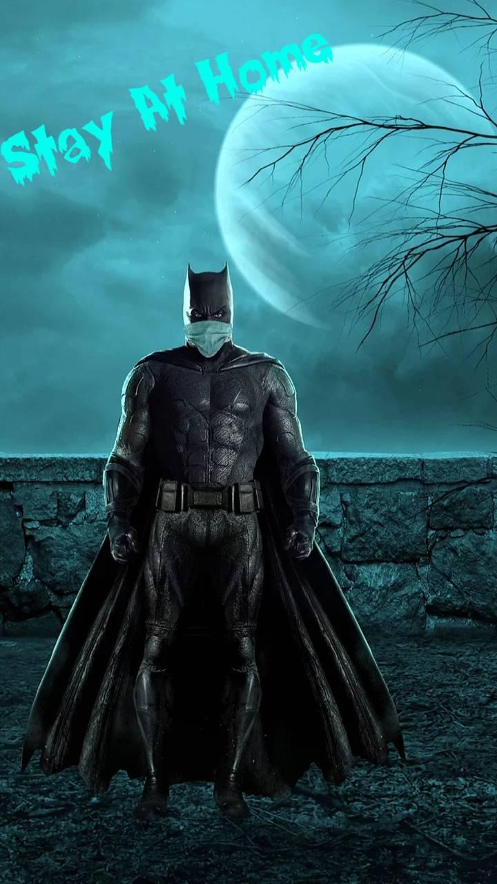Message from Batman