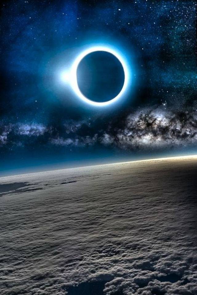 Blue Eclipse HD